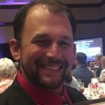 Zachary Blume – NFHS 2016-17 Alabama Coach of the Year for Girls Bowling