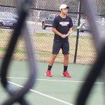 Southside Boys Tennis Team Serves Up a Win Against Boaz