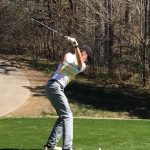 Michael Rich Wins in The Hurricane Junior Golf Tour