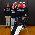 Girls Golf Team To Play in Kickoff Classic