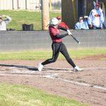 Lady Panthers Softball Team Stings Glencoe