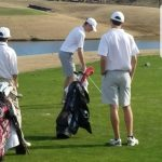 Boys Golf Team Drops In Another Win To Continue Undefeated Regular Season