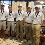 Iron Men….Boys Golf Team Continues To Hit Them Straight!