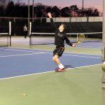 Serve It, Smash It, Win It! Southside Tennis Update
