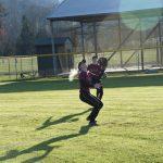 Batter Up!!! Softball Begins Area Play