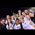 Lady Panthers Soccer Team Advances To 3rd Round of Playoffs