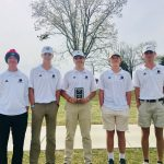 Boys Golf – Gadsden Area Tournament