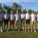 Golf Team Finishes With an Undefeated Season in Matches