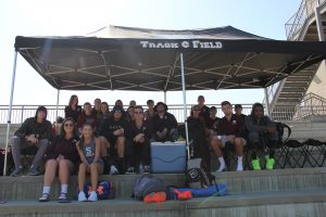 2018  Varsity Track Meet