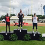 Nick Shirley – Back to Back 6A Javelin State Champion!
