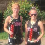 SHS Runners Place In Local Julie Diener 5K Race