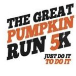 Southside Baseball & The Great Pumpkin Run 5K