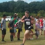 XC Finishes Strong at Choccolocco