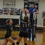 Set it Up…..Spike it Down!  Panthers Volleyball Update