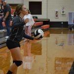 Volleyball County Tournament Saturday Oct. 6th
