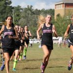 Southside XC Boys and Girls Ranked High in 5A!