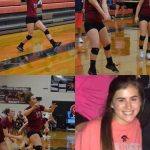 Volleyball Plays Last Home Match Today, Thurs. 10/18 – Senior Night & Youth Night