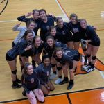 Good Luck to our Volleyball Team as they Travel to Huntsville
