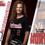Lauren Hunt Signs Softball Scholarship With JSU!