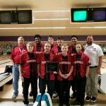 Southside Bowling Sweeps County Tournament