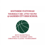 Boys Basketball Back in Action Thursday Night