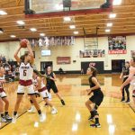 Panthers Take The Court Wed. Jan. 16th in Etowah County Basketball Tournament
