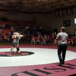 Southside Wrestling had a BIG WIN over rivals Alexandria 42-36 Tuesday Night