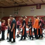 Panthers Wrestling Hosting First Rounds of State Duals Tournament Thursday Night