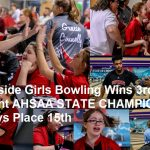 SOUTHSIDE BOWLING WINS 3rd Straight