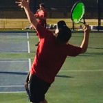 Southside Tennis Teams Open Up Season at Frostbite Invitational Tournament