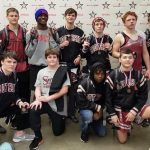 Wrestlers Compete Thursday and Friday 2/14-2/15 at the AHSAA State Tournament GO PANTHERS!!!!!