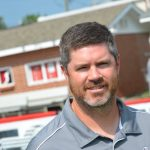 March – National Athletic Training Month, Meet Southside's Certified Trainer Chris Clark