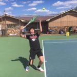 Boys Tennis Enjoying Most Successful Season in Years