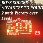 Boys Soccer Advances to 2nd Round ..State Playoffs