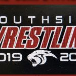 Home Wrestling Match Thursday, Dec. 12 @ 5:30