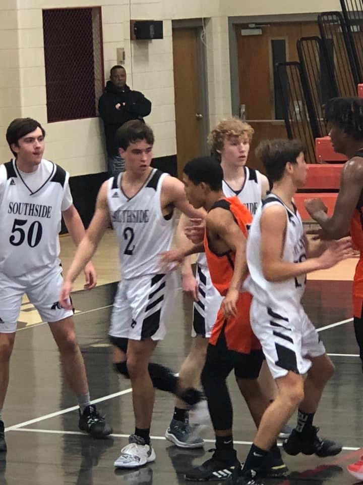 Basketball @ Ft. Payne Dec. 12