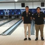 Home Bowling Match Thursday, Jan. 9 – SENIOR NIGHT