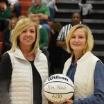 Congratulations To Coach Kim Nails on 600 Career Wins