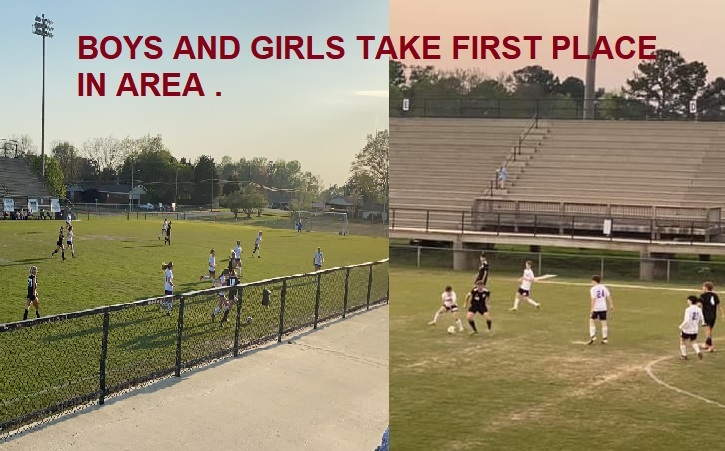 Boys and Girls Soccer Stay Undefeated in Area Play