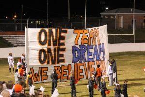 2015 Brooks vs Fayette Co Rnd 3 4A