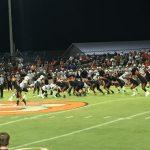 Lions Shut Out Fayette