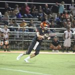 Record Setting Performance Leads Lions past Ardmore