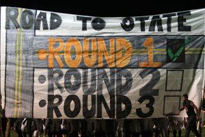2016 Brooks vs Arab (Rnd 1 Playoffs)