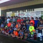 Pee Wee Camps at BG