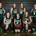 JV Girls Advance in Tournament
