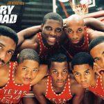 Movie Night Follows Basketball This Saturday