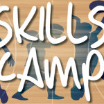 Basketball Skills Clinic for 1st-6th Grades
