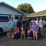Bowling Green Students Assist  Central Private