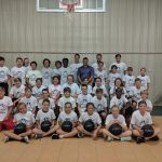 3rd Annual Basketball Camp