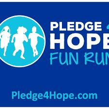Pledge 4 Hope Pep Rally